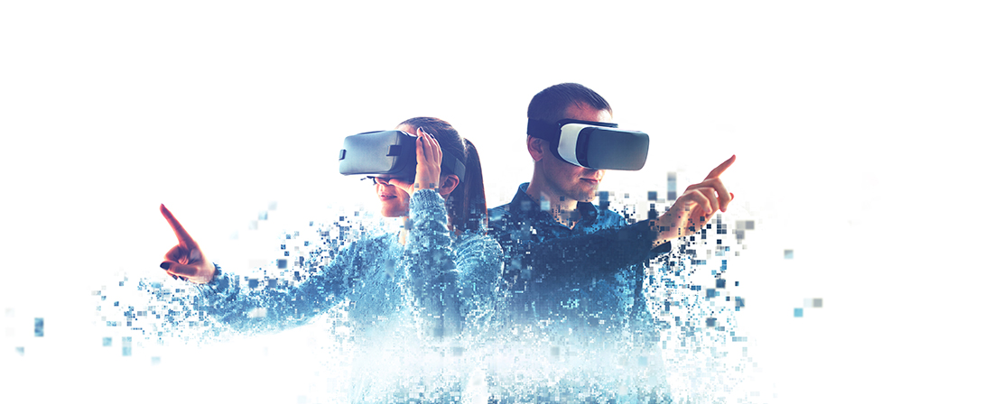 VR als Enterrainment Technik