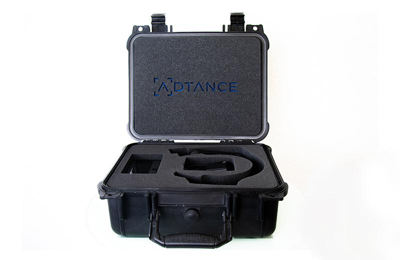 Adtance Schutz Case für Datenbrille