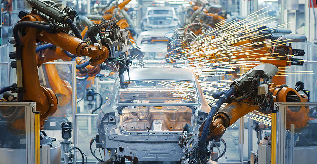 remote support working as a team using the example of the automotive industry