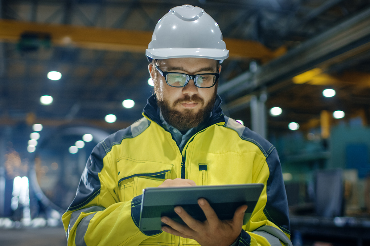 Application areas for remote maintenance software