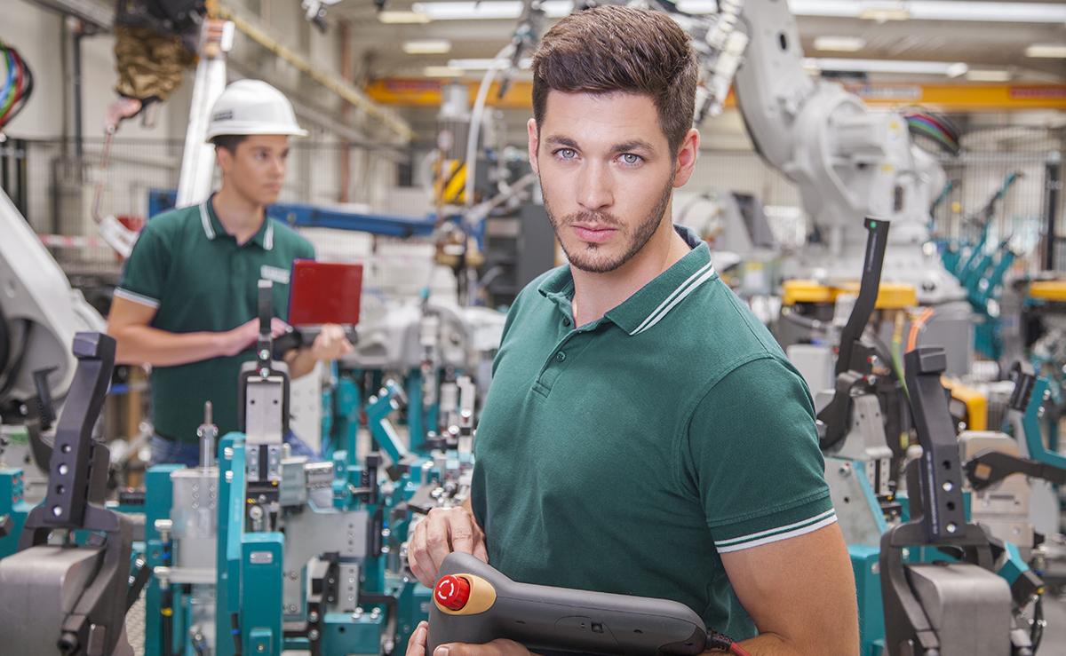 Remote Inbetriebnahme, Installation und Wartung von Maschinen