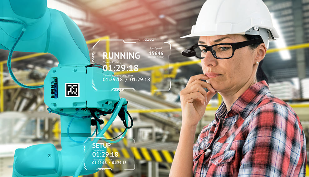ADTANCE condition monitoring and predictive maintenance