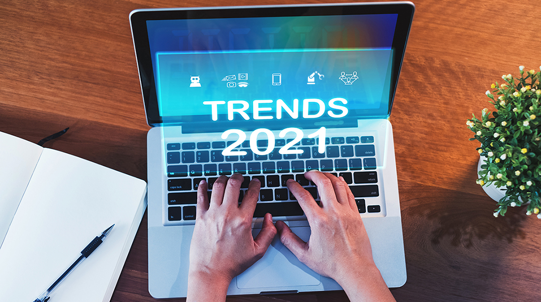 Trends im After Sales Service 2021