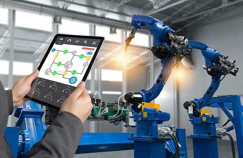 digitale Workflows für den After Sales Service