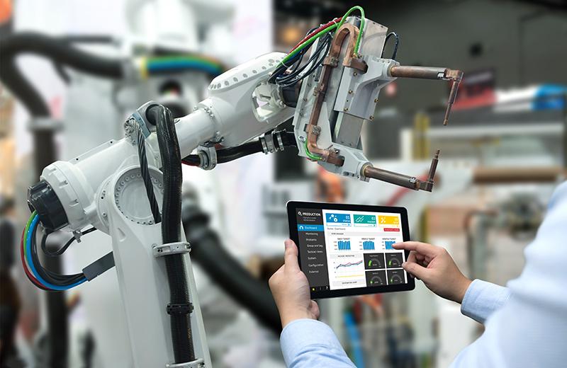 Predictive Maintenance für Industriegüterunternehmen