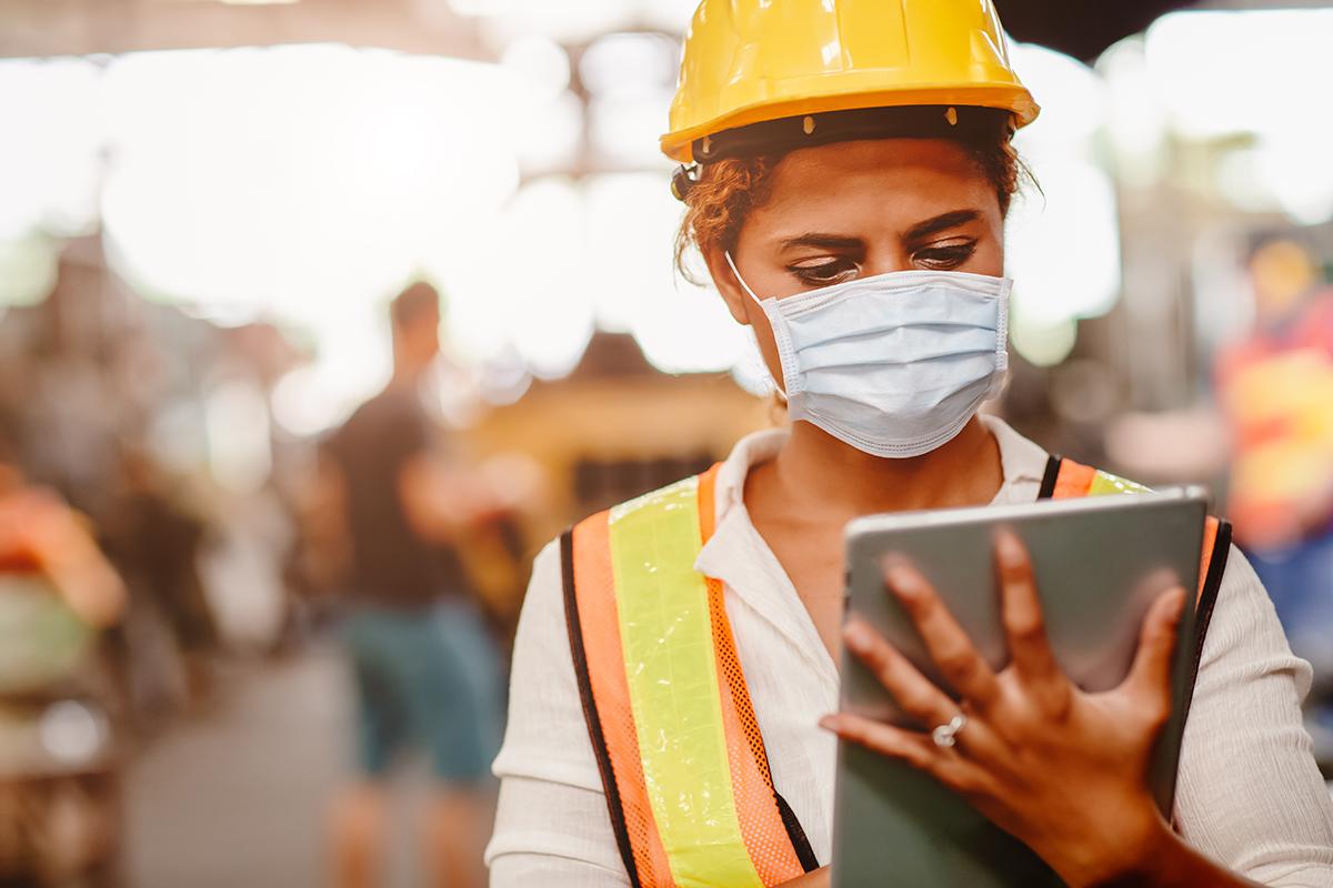Vorteile von Remote Support im Maschinenbau