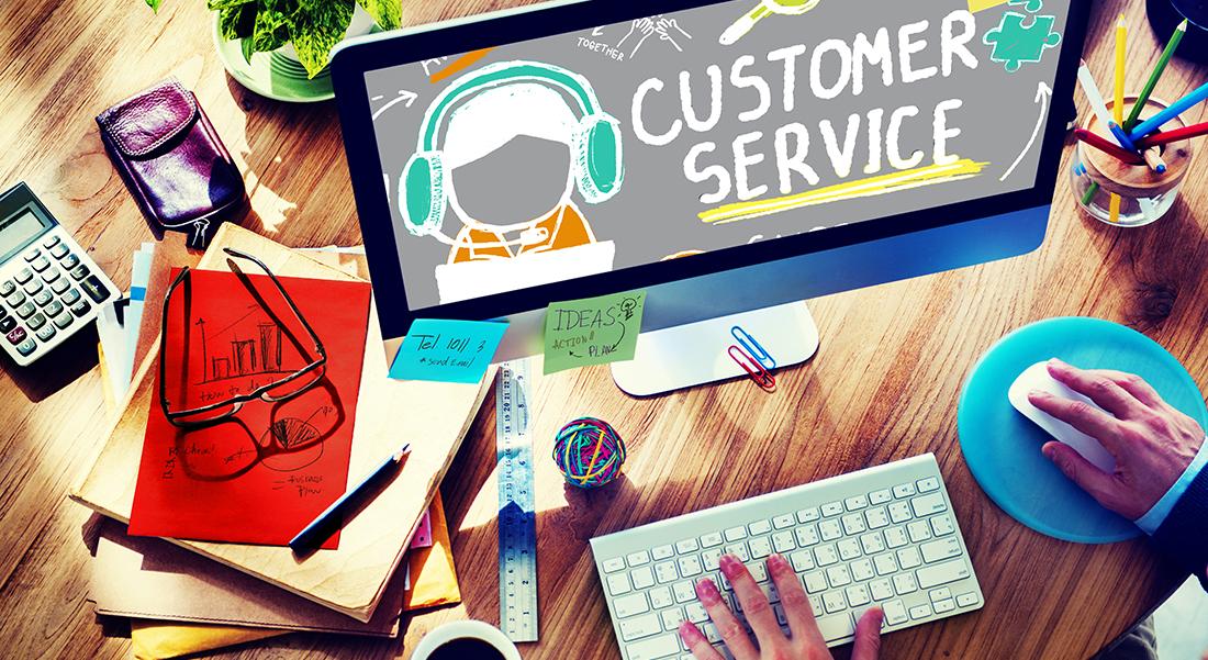 Wieso guter Service wichtig ist