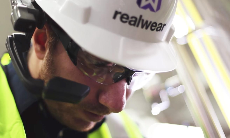 RealWear HMT 1