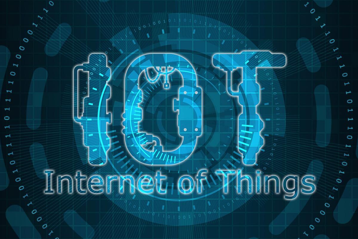 IoT und der digitale Zwilling