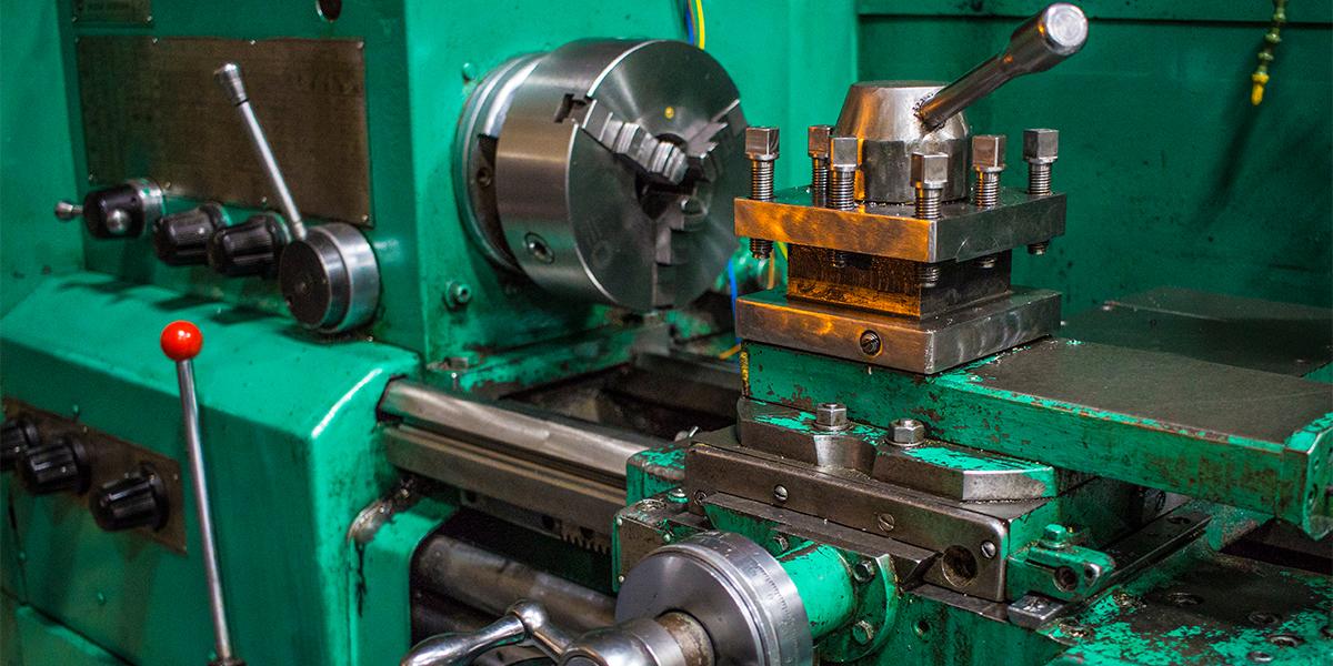 Retrofit von Maschinen