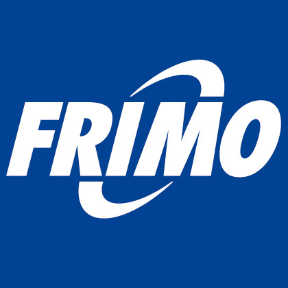 Logo FRIMO