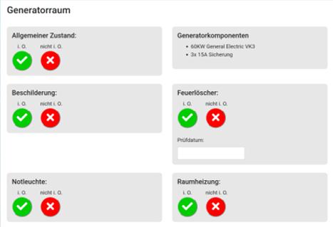 Erstellen von Checklisten mit ADTANCE Workflow