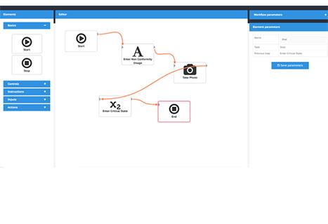 Aufbau eines Workflows mit ADTANCE Workflow